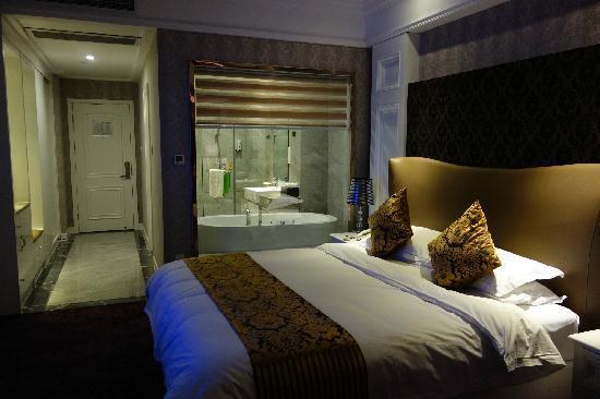Xiaoshang Hotel