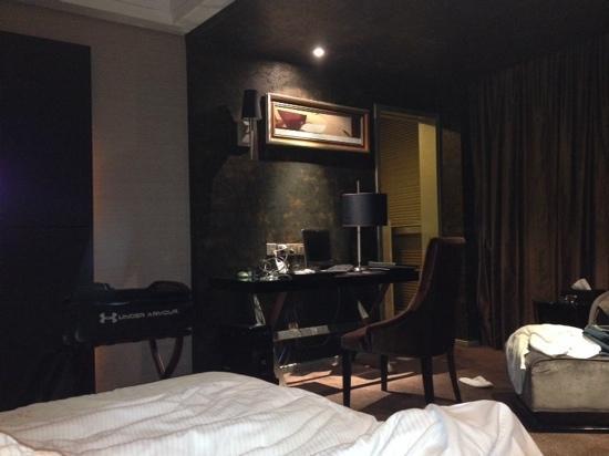 Pacific Prince International Hotel : 传说中台州最好的酒店
