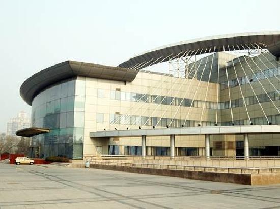 Shijiazhuang People's Hall