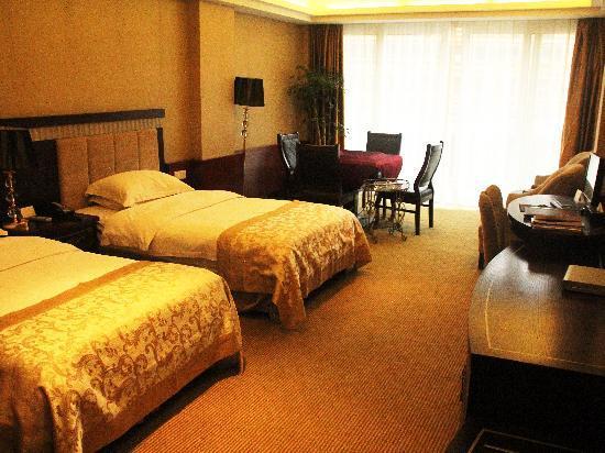 Youyang Times International Hotel: 商务标准间