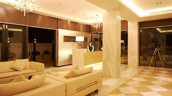 Starway Hotel Silver Zhuhai: 照片描述