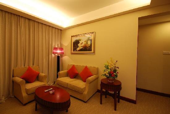 Starway Hotel Silver Zhuhai : 照片描述
