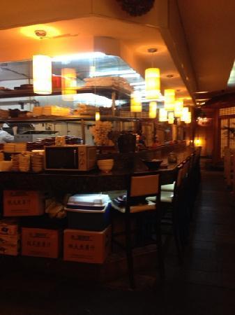 FuzhiJia Japanese Restaurant