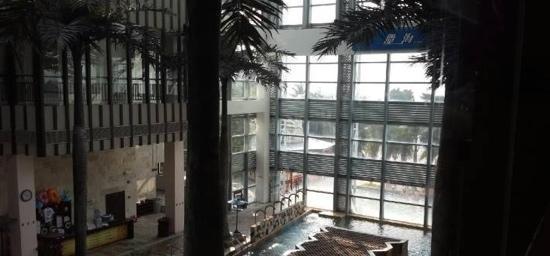 Ocean Spring Grand Metropark Hotel: v
