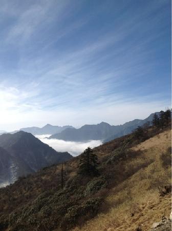 Xiling Snow Mountain Scenic Resort: v