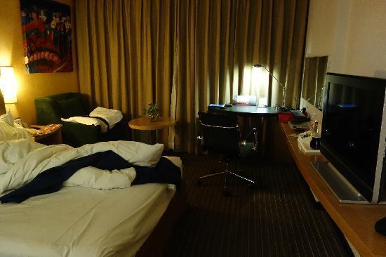 Holiday Inn Express Hangzhou Grand Canal : room