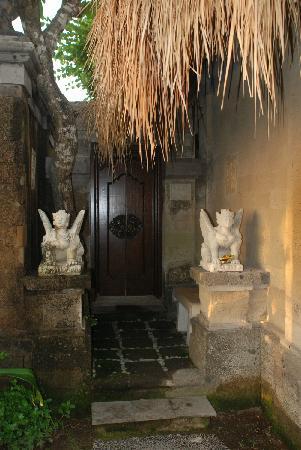 Mandara Spa: Villa