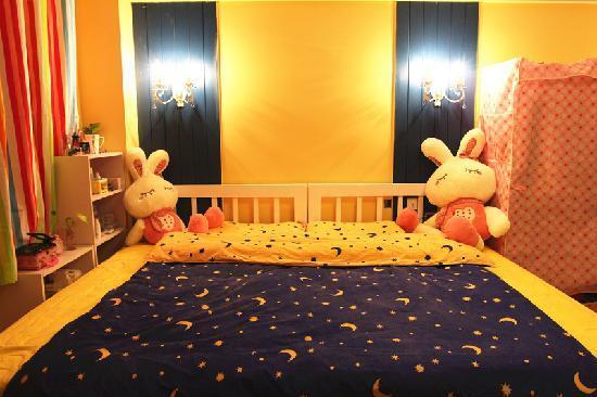Meiyi Inn: 大床房