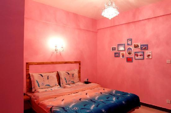 Meiyi Inn: 大床