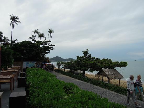 Hansar Samui Resort: HANSAR