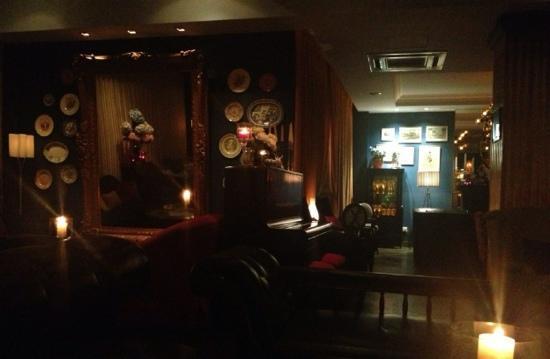 10号咖啡厅