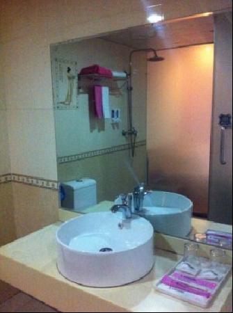 Booz Fashion Hotel Quanzhou Nanhuan: 照片描述