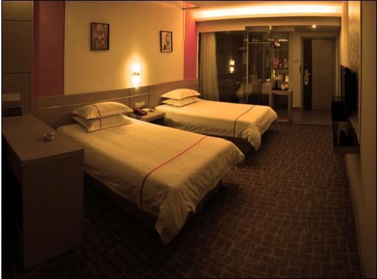 Bojie Fanshion Hotel Quanzhou Fuqiao