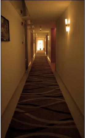 Bojie Fanshion Hotel Quanzhou Fuqiao: 照片描述