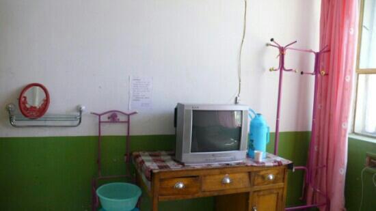 Linfang Hostel