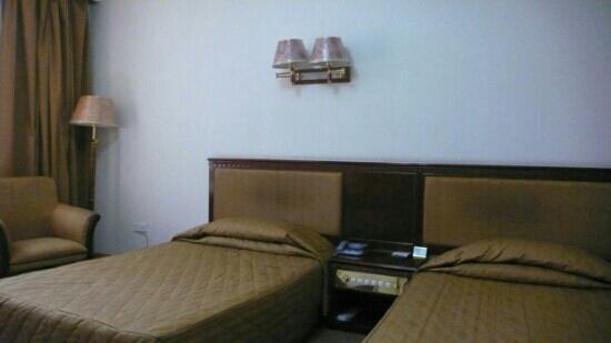 Yadi Business Hotel