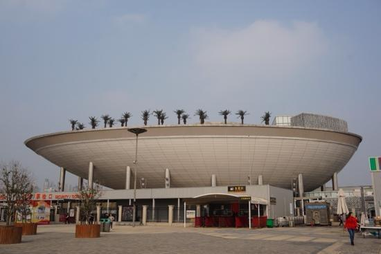 上海月亮船