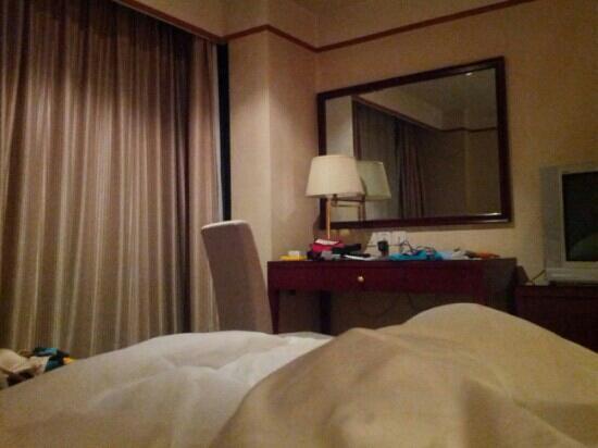 Zhongdian Hotel: 中电豪华间