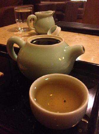ZhenGuo Cafe (PuDong Avenue)