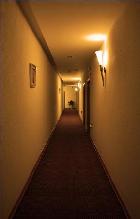 Bojie Vogue Hotel (Quanzhou Quanxiu Road): 照片描述