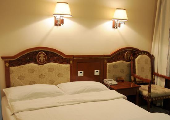Jiwei Hotel: 单人间