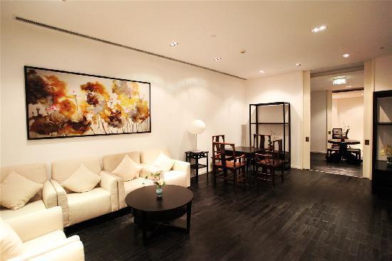 Hotel MoMc: 会议室