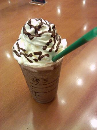 Starbucks (LuJiang Dao)