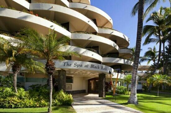 Sheraton Maui Resort & Spa: 外观