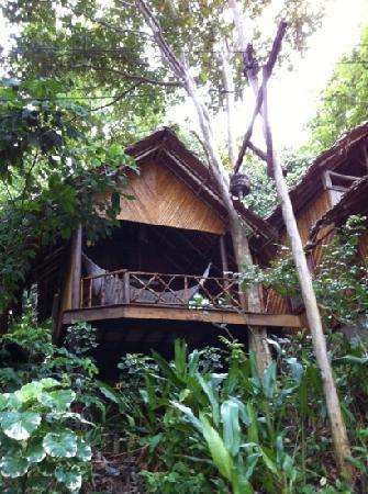 Viking Natures Resort: 小木屋