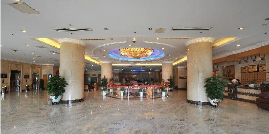 Lotus Garden Hotel: 照片描述