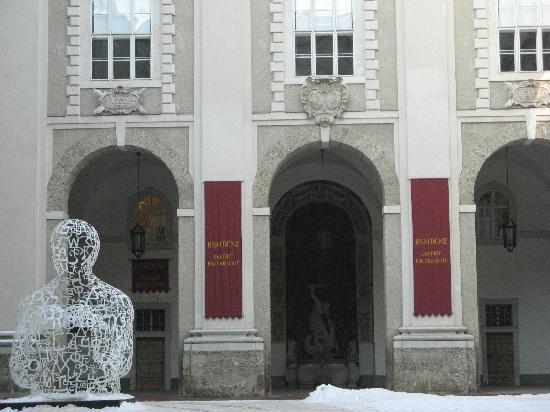 Residenzgalerie Salzburg: 2