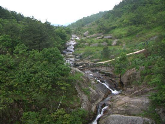 Da'ming Mountain: 大明山