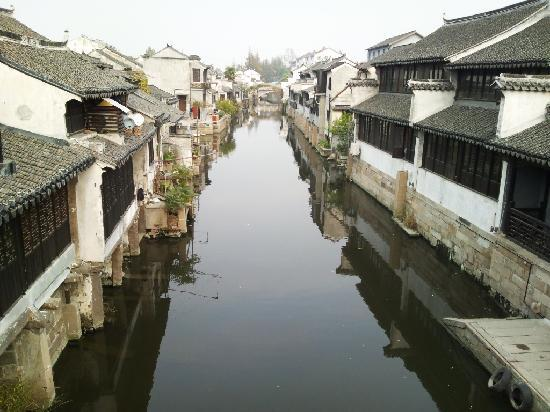 Shaxi Ancient Town: 沙溪古镇
