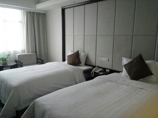 Zhengzhou Yuehai Hotel: 房间