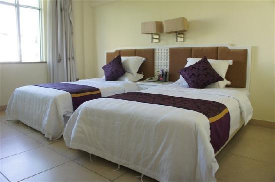 Jiajie Hotel Sanya Loulan