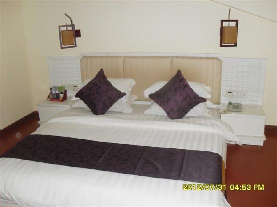 Jiajie Hotel Sanya Loulan: 照片描述