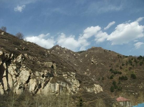 Lingshou County, Çin: 0