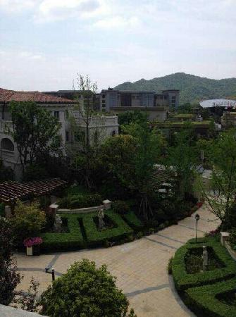 New Century Resort Jiu Long Lake Ningbo: 开元宁波九龙湖