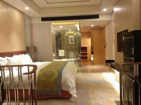 Landison Plaza Hotel: 杭州雷迪森
