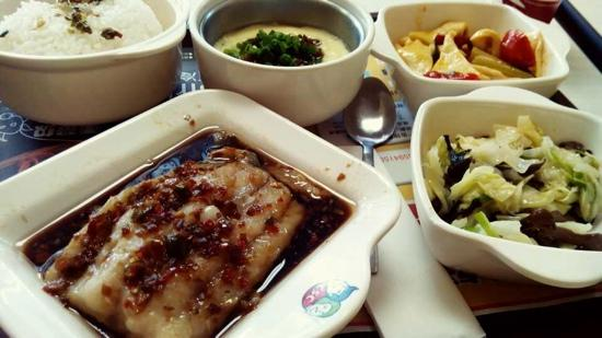 DaKou Japanese Restaurant (JiaZhou)