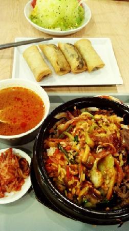 ShangHaiShang Hai ChuangYi Restaurant