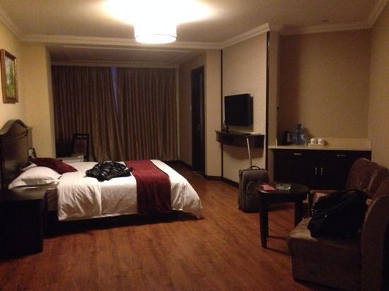 Izunco Hotel (Jimo)