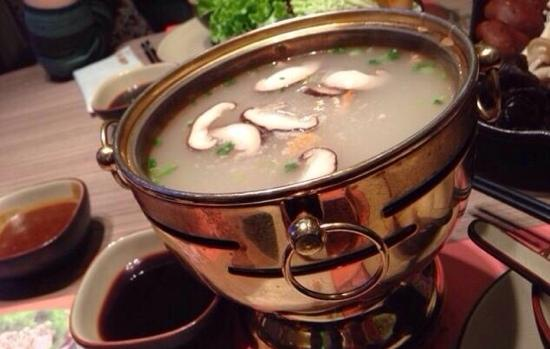 Faigo Hot Pot (Yuexing Global Haror)
