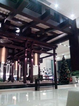 Mels Weldon Dongguan Humen: 美思威尔顿酒店