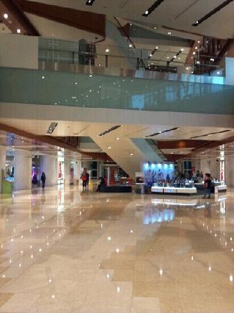 Hisamitsu department Store (wangdun RD)