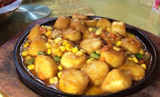 MaoJia Restaurant (Ke Yun Road)