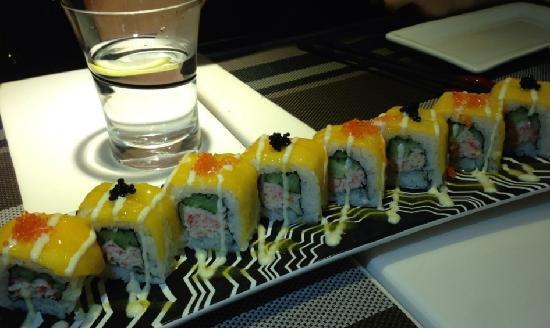 Aka Ushi Japanese Grill & Sushi