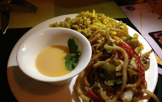 Navy Seafood Restaurant