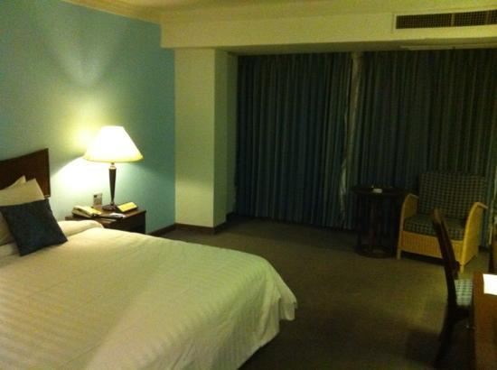 Amora Resort Tapae Chiangmai : 房间一角