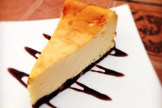 248 Cafe & Bar: 蛋糕